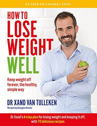How to lose weight well by van tulleken xand 33628131 forumfinder Image collections
