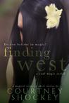 Finding West (Soul Magic #1)