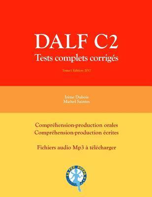 Dalf C2: Tests complets corrig�s