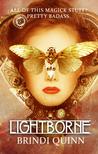 Lightborne (The Bexley Chronicles, #1)