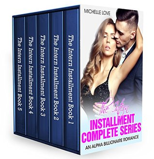 The Intern Installment by Michelle Love