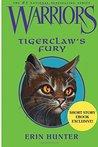 Tigerclaw's Fury (Warriors Novellas)