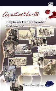 Elephants Can Remember - Gajah Selalu Ingat by Agatha Christie