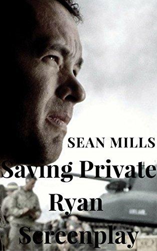Saving Private Ryan Screenplay
