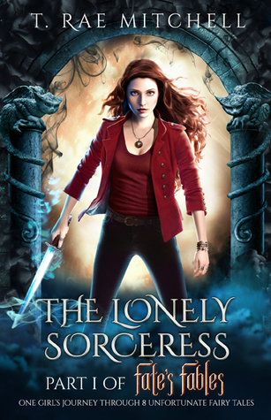 The Lonely Sorceress