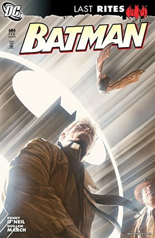 Batman (1940-) #684