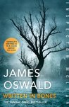 Written in Bones by James  Oswald