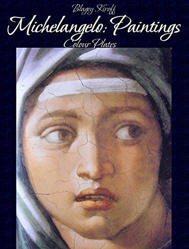 Michelangelo: Paintings