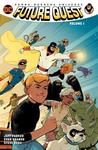 Future Quest, Vol. 1 by Jeff Parker