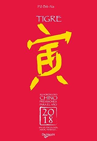 Su horóscopo chino. Tigre
