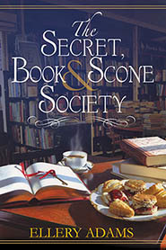 The Secret, Book, & Scone Society (Secret, Book, & Scone Society #1)