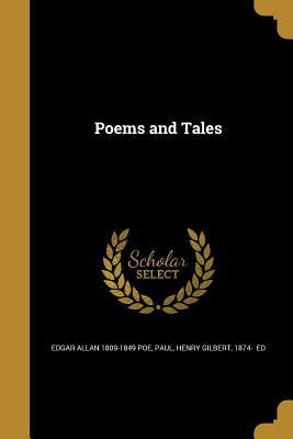 Poems and Tales