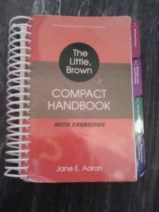 Little, Brown Compact Handbook with Exercises