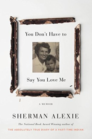 sherman alexie superman and me discussion questions