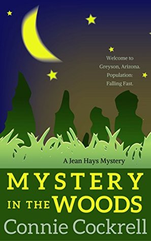 Mystery in the Woods (Jean Hays Book 2)