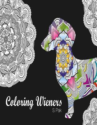 Coloring Wieners