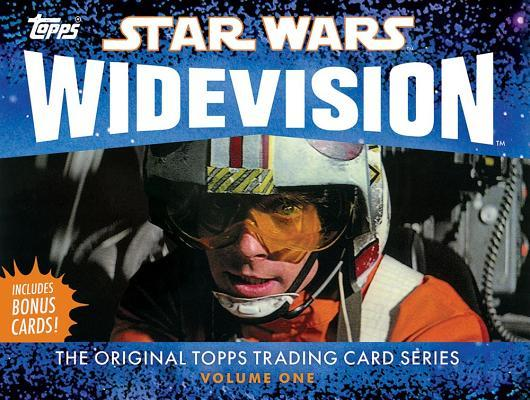 Star Wars Widevision: The Original Topps Trading Card Series, Volume One