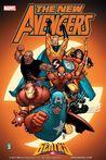 The New Avengers, Volume 2: Sentry