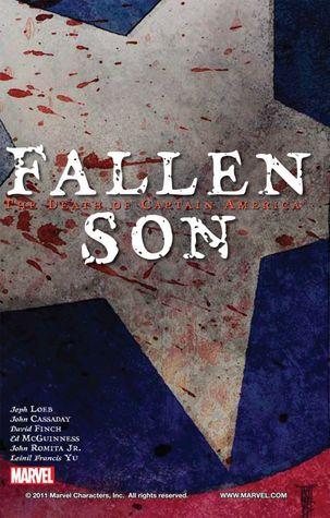 Fallen Son: The Death of Captain America