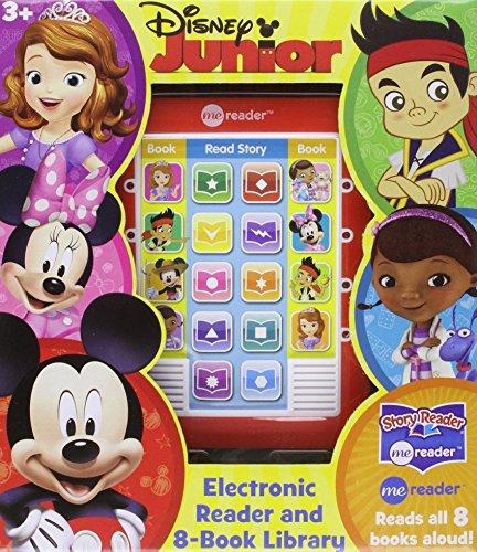 Me Reader Disney Junior - Electronic Reader