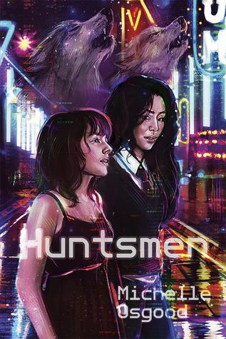 Huntsmen
