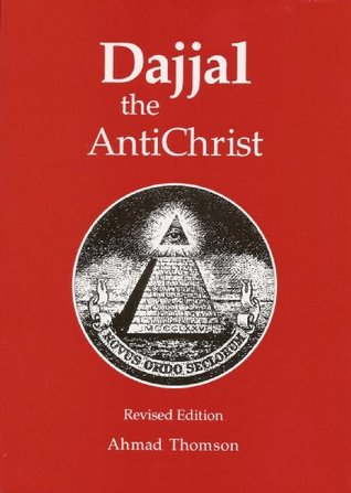 Ebook The Diary Of Dajjal