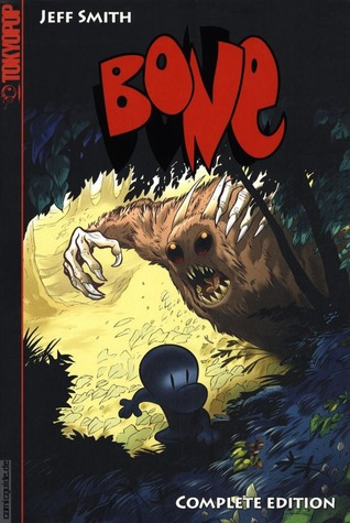 Bone: The Complete Edition