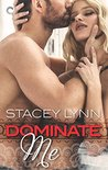 Dominate Me (Luminious, #1)