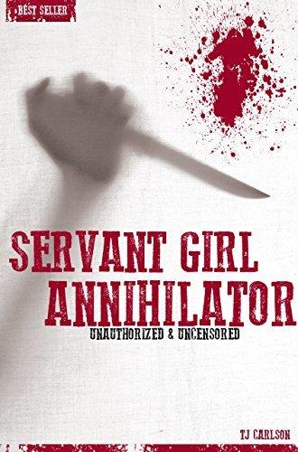 Servant Girl Annihilator - Serial Killers Unauthorized & Uncensored