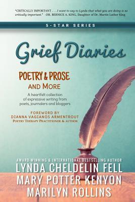 Grief Diaries Poetry & Prose