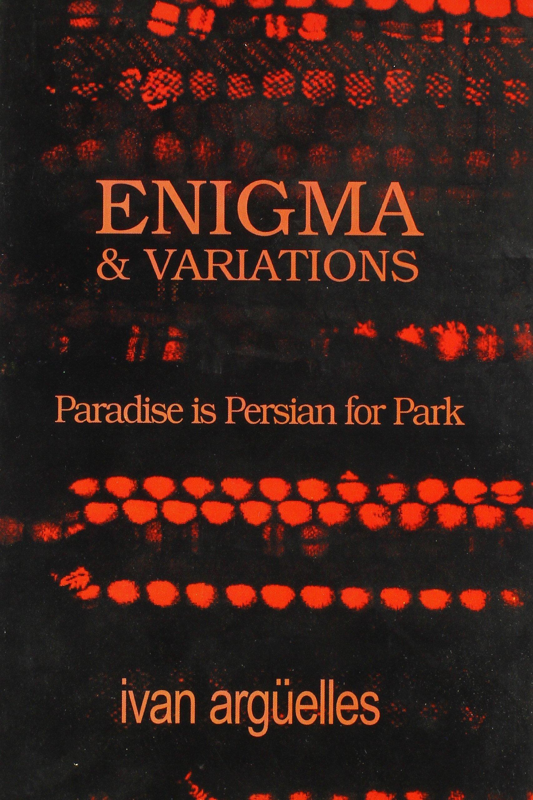 Enigma & Variations