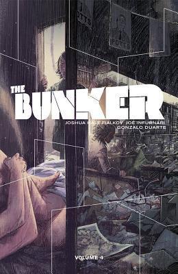 The Bunker, Vol. 4(The Bunker 15-19)