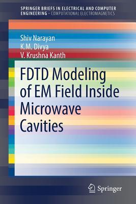 Fdtd Modeling of Em Field Inside Microwave Cavities