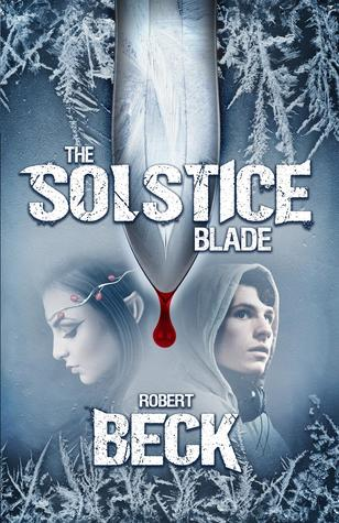 The Solstice Blade