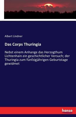 Das Corps Thuringia