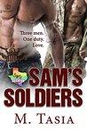Sam's Soldiers (Boys of Brighton, #2)