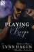 Playing for Keeps (Wolves of Desire, #2)
