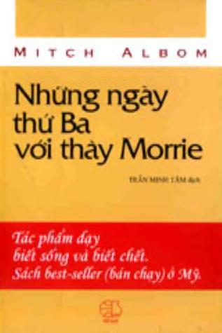 Những Ngày Thứ Ba với Thầy Morrie