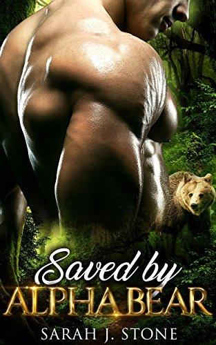 Saved by Alpha Bear (Shadow Claw, #1)