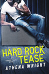 Hard Rock Tease (Darkest Days, #1)
