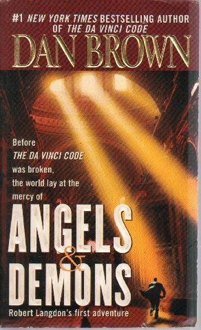 Anges Et Demons: Roman