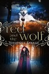 Red and the Wolf (Once Upon a Spell, #2)