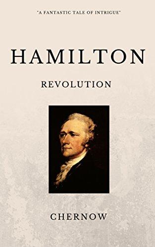 Alexander Hamilton Revolution