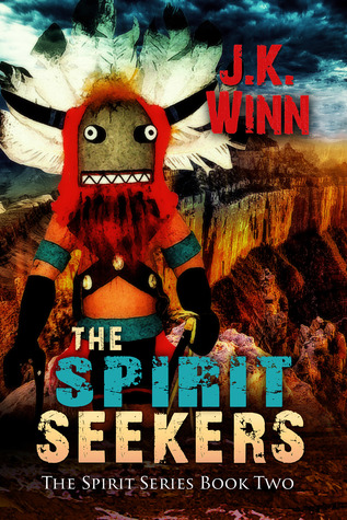 The Spirit Seekers, The Spirit Series Book 2