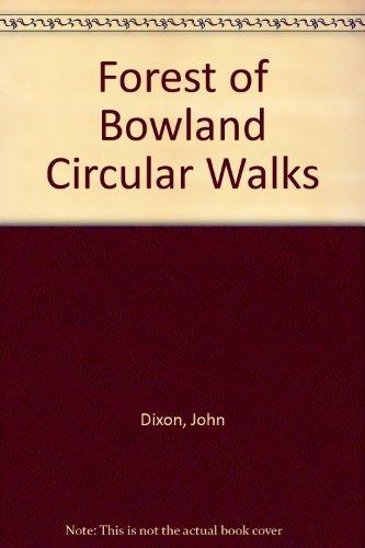 Forest of Bowland Circular Walks