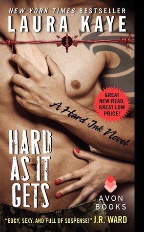 Hard As It Gets(Hard Ink 1)