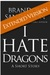 I Hate Dragons by Brandon Sanderson