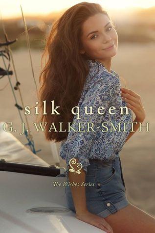 Ebook Silk Queen by G.J. Walker-Smith PDF!