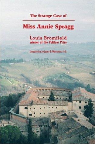 The Strange Case of Miss Annie Spragg