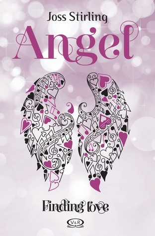 Angel (Benedicts, #5)